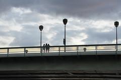paris_2016_2622 (rollertilly) Tags: paris seine bateaux mouches frankreich france bootsfahrt brcken ponts pontneuf eiffelturm abendsonne