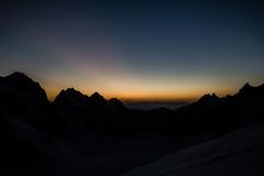 Lumires matinales (Mat 65) Tags: ecrins 4000 alpes montagne mountain barre