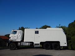 International Transtar II (Skitmeister) Tags: carspotting carspot skitmeister austria truck lkw lorry