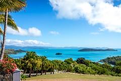 Hamilton Island One Tree Hill Views-2 (Quick Shot Photos) Tags: greatbarrierreef hamiltonisland queensland whitehavenbeach whitsundays australia au
