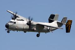 162169 (IanOlder) Tags: vrc30 providers c2 cod greyhound usn navy north island