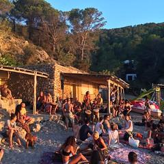 #Ibiza #ibiza2016 #nature #blue #ocean #benirras #benirrasbeach #sunset #sunsetlovers #relax #paradise #paradisebeach #ibizabeach #ibizalovers #ibizastyle #ibizalove #ibiza #sea #mediterranean #mediterrneo (felipefaouakhiri) Tags: ibiza ibiza2016 nature blue ocean benirras benirrasbeach sunset sunsetlovers relax paradise paradisebeach ibizabeach ibizalovers ibizastyle ibizalove sea mediterranean mediterrneo