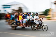 Best Smartphone Bike Mount (Photo: Mardy Suong on Flickr)