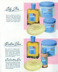 1951 FULLER COSMETICS (File Photo Digital Archive) Tags: 1950s 1951 50s 51 vintage advertising fuller people indoor