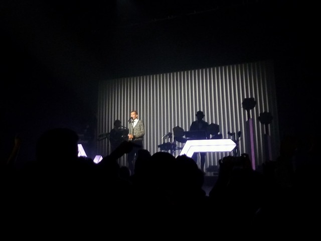 Stromae - Le Trianon, Paris (2013)