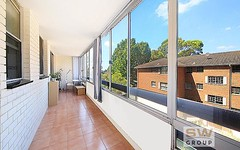 15/18-22 Victoria St, Burwood NSW