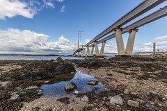 Forth Crossing_073016037 (Jistfoties) Tags: forthbridges forth bridge pictorialrecord civilengineering southqueensferry northqueensferry riverforth