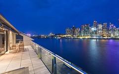 406/8-14 Wharf Crescent, Pyrmont NSW