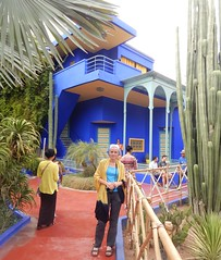DSCN2641 (dbohaty) Tags: jardin majorelle morocco almaghrib
