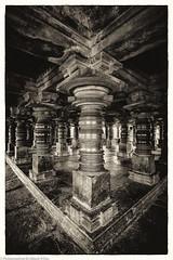 VeeraNarayana Temple, Belavadi (bikashdas) Tags: belavadi veeranarayanatemple hoysala hoysalaarchitecture indian heritage karnatakatourism vishnu chennakesava yoganarasimha koravangaladoddaghavallibelav karnataka india koravangaladoddaghavallibelavadijavagalshettihali ind