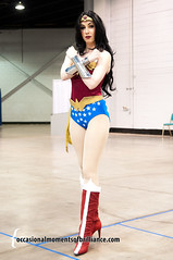 WizardWorld-9325 (emjay_photo) Tags: fiction woman cinema man men film america movie island boot justice dc costume fight team amazon nikon women uniform paradise comic play hand power boots cosplay films character group battle super tights cine player made diana solo convention hero movies strength heroes jl marvel villain spandex league 52 amazonian powered skill crossover jla sunbow dcau d300s