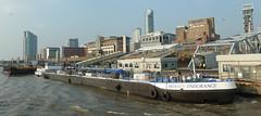 UK shipping (onewayticket) Tags: water river boat ship transport tanker rivermersey inlandwaterwaystanker