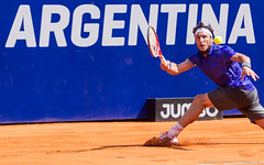 """ATP Buenos Aires 2015 • <a style=""""font-size:0.8em;"""" href=""""http://www.flickr.com/photos/21603568@N02/16338673324/"""" target=""""_blank"""">View on Flickr</a>"""