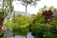 Giardino di Ninfa - Ninfa Garden (verul1968) Tags: di latina 20 provincia giardino lazio rovine anni ninfa caetani sermoneta allinglese