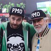As Adam iLL would put it. Whaaaaaaaaaaaat?!? Hanging w/ @HeyTommyChong at @KushValleyCollective for @Breal listening party a few weeks back. Hey #TommyChong. #PMO pic by @LoveSoulMedia #KVC ️Ⓜ️🅾💨