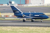 G-FRAT (markyharky) Tags: airport aircraft aviation falcon cobham 20 prestwick pik dassault prestwickairport avgeek egpk falcon20 dassaultfalcon20 gfrat cobhamaviation
