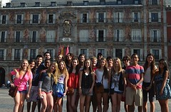 API High School Salamanca - Summer 2012 - Image  (13) (APIabroad) Tags: school high spain salamanca studyabroad summer2012 generationstudyabroad