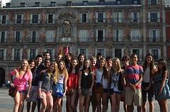 API High School Salamanca - Summer 2012 - Image  (13) (APIabroad) Tags: school high spain salamanca studyabroad summer2012 generationstudyabroad