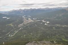 CANADA - PARQUE NACIONAL DE JASPER - MONTE WHISTLER (15) (Armando Caldern) Tags: whistler patrimoniocultural montaasrocosas parquenacionaldejasper parquenacionaldecanada