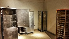Food Equipment (Nicholas Eckhart) Tags: usa retail mi america mall us michigan detroit departmentstore macys northland stores marshallfields southfield hudsons 2015 deadmall dyingmall northlandcenter jlhudsoncompany