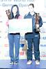 Doppel: Doo Hoi Kem, HKG und Lee HO CHING, HKG