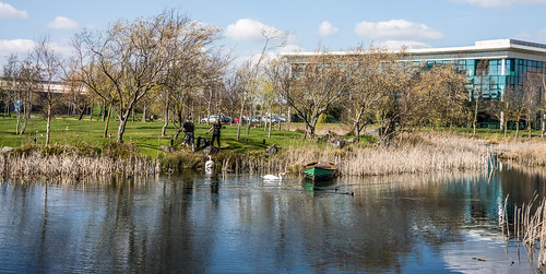 CITYWEST ON A BEAUTIFUL SUNNY DAY [APRIL 2015]-103270