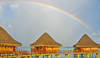 Rainbow Hotel KIAORA Tahiti Rangiroa (sapphire_rouge) Tags: france kiaora lagoon resort atoll tahiti rangiroa polynesia snorkeling タヒチ franchpolynesia 環礁 ランギロア ポリネシア atool polynésiefrançaise フレンチポリネシア island