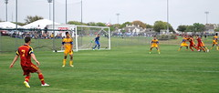 "Tigres UANL vs. RSL-AZ U-17/18 • <a style=""font-size:0.8em;"" href=""http://www.flickr.com/photos/50453476@N08/16917714899/"" target=""_blank"">View on Flickr</a>"