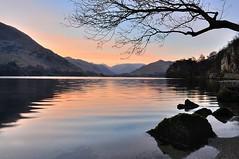 Photo of Ullswater dawn
