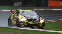 BTCC 2014_ Brands GP_FP2_80 (andys1616) Tags: championship kent october british btcc dunlop brandshatch 2014 touringcar msa fp2 freepractice2