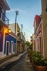 Old San Juan 2 (www78) Tags: old streets puerto san juan rico