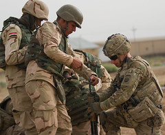 150416-A-BX700-030 (3rdID8487) Tags: training iraq assist iq usarmy advise isil iraqiarmy camptaji 73rdcavalryregiment 5thsquadron 82ndabndiv 3rdbde 20thpublicaffairsdetachment arcent islamicstateofiraqandthelevant sgtcodyquinn da'ish combinedjointtaskforceoperationinherentresolve 573cav