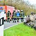 WTR, Verkehrsunfall