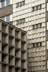 (Martin Maleschka) Tags: b berlin architecture ddr gdr ostdeutschland ostalgie ostmoderne ddrarchitektur ddrstdtebau gdrremain
