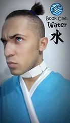Cosplay Sokka (Joo Vitor Kayron) Tags: joo vitor kayron cosplay cosplayer avatar lenda de aang tribo da agua gelo sokka anime desenho favorito personagem