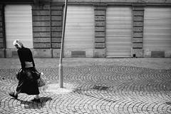 crooked (gato-gato-gato) Tags: street leica bw white black classic film blanco monochrome analog 35mm person schweiz switzerland iso200 flickr noir suisse strasse zurich negro streetphotography pedestrian rangefinder human streetphoto mp manual monochrom zrich svizzera weiss zuerich blanc summilux ilford m6 manualfocus analogphotography asph schwarz ch wetzlar onthestreets passant mensch leicam6 zurigo filmphotography streetphotographer homedeveloped fussgnger aspherical manualmode zueri leicamp strase filmisnotdead streetpic zrich messsucher manuellerfokus gatogatogato fusgnger leicasummiluxm35mmf14 mechanicalperfection gatogatogatoch wwwgatogatogatoch streettogs believeinfilm tobiasgaulkech