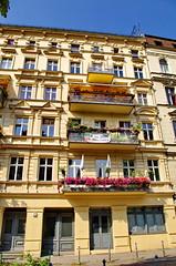Berlin 2015 - 249 Erkelenzdamm (paspog) Tags: berlin allemagne germany deutschland erkelenzdamm btiment gebade building