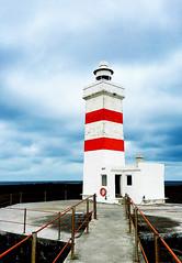 160605 Gardur Lighthouse (Fob) Tags: gardur june 2016 travel trip europe iceland