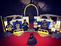 Yeah my Lego Batsuit display MOC (Indraven84) Tags: brucewayne batsuit superhero toys brickbuild ilovelego mocnation moc brickshow brick legosuperheroes myowncreation legobatman dccomics lego batman instagramapp square squareformat iphoneography xproii