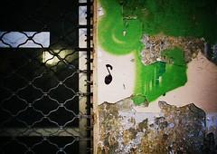 Music (PattyK.) Tags: ioannina giannena giannina music wall whereilive urban may 2016