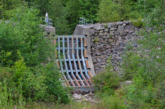 McKay Dam (ajblake05) Tags: canada landscapes britishcolumbia dam northamerica northvancouver grousemountain lowermainland greatervancouver powerlinetrail