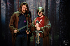 Campout_Cinema_The_Fellowship_of_the_Ring-3635 (EMP Museum) Tags: film photobooth lotr lordoftherings emp screening skychurch thefellowshipofthering empmuseum photobybradyharvey campoutcinema