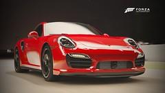 2014 Porsche 911 Turbo S (homerhk47) Tags: 6 911 s turbo porsche forza motorsport
