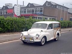 Morris Minor Traveller 1965 (31-08-AK) (MilanWH) Tags: morris minor traveller 1965 3108ak