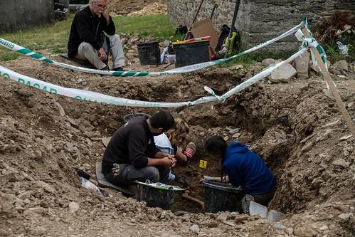 Exhumación Castroncelos (Lugo) (7)