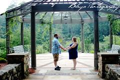facebook (2) (Heather Kolaya Photography) Tags: family nc durham beth pregnancy maternity dukegardens