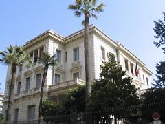 Museo Massena (Micheo) Tags: laciudadelegante ciudad city niza nice arquitectura edificios recuerdos memories museomassena