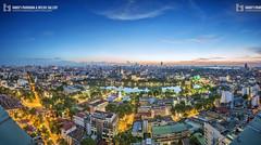 Untitled_Panorama637s (Hanoi's Panorama & Skyline Gallery) Tags: asia asian architecture asean appartment architect building canon capital caoc city cityscape downtown hanoi hni hanoipanorama hanoiskyline hoankiem hhonkim hgm sunset sky skyline skyscraper skylines skyscrapercity vietnam vitnam