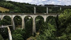 Viaducs. (Grf f the Pp [@Grfbd]) Tags: bridges viaduc