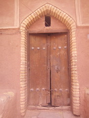 Abyaneh village, Iran (Sasha India) Tags: iran abyaneh abyanehvillage travel village                           aldeia excurso dorf           abjane